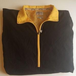 Callaway Golf Sport Short Sleeve Outwear